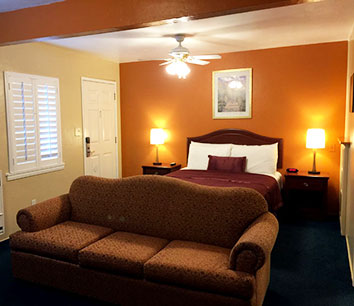 HOLLAND INN & SUITES KING A1