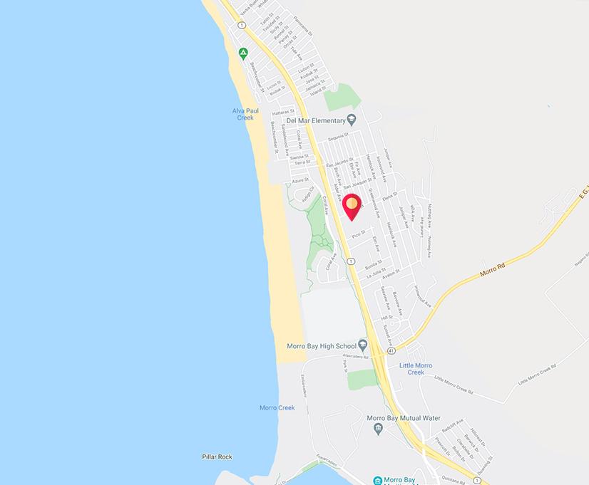 2630 Main Street, Morro Bay, CA 93442