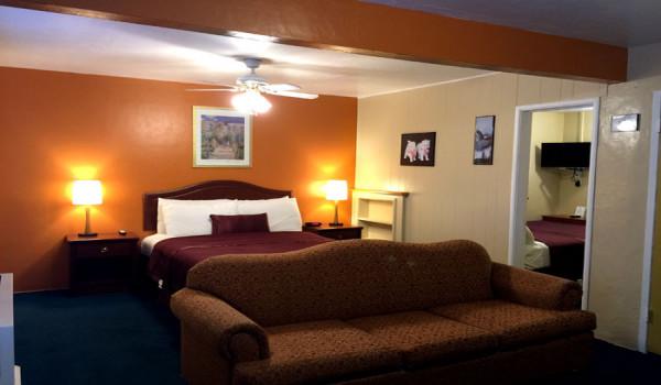 Holland Inn & Suites - King Room